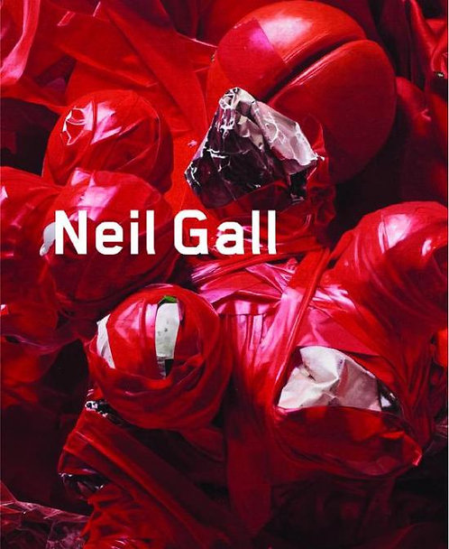 Neil Gall | Works 2007-2011