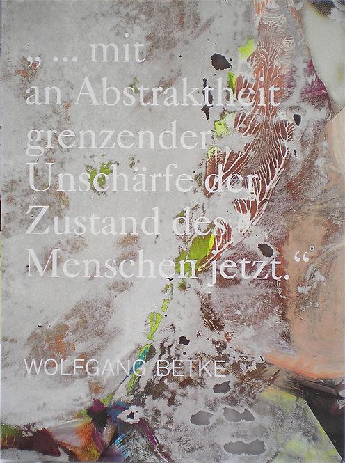Wolfgang Betke