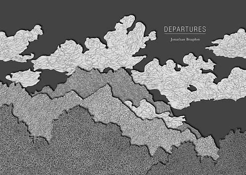 Jonathan Bragdon | Departures