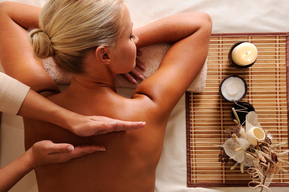 Massage Tuina 1h15