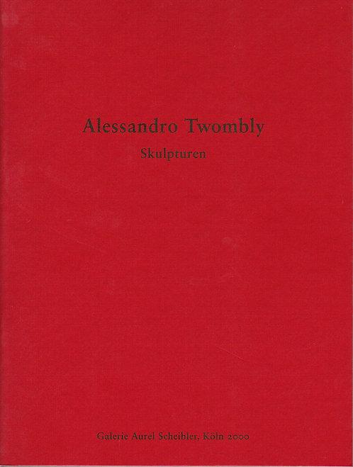 Alessandro Twombly | Skulpturen