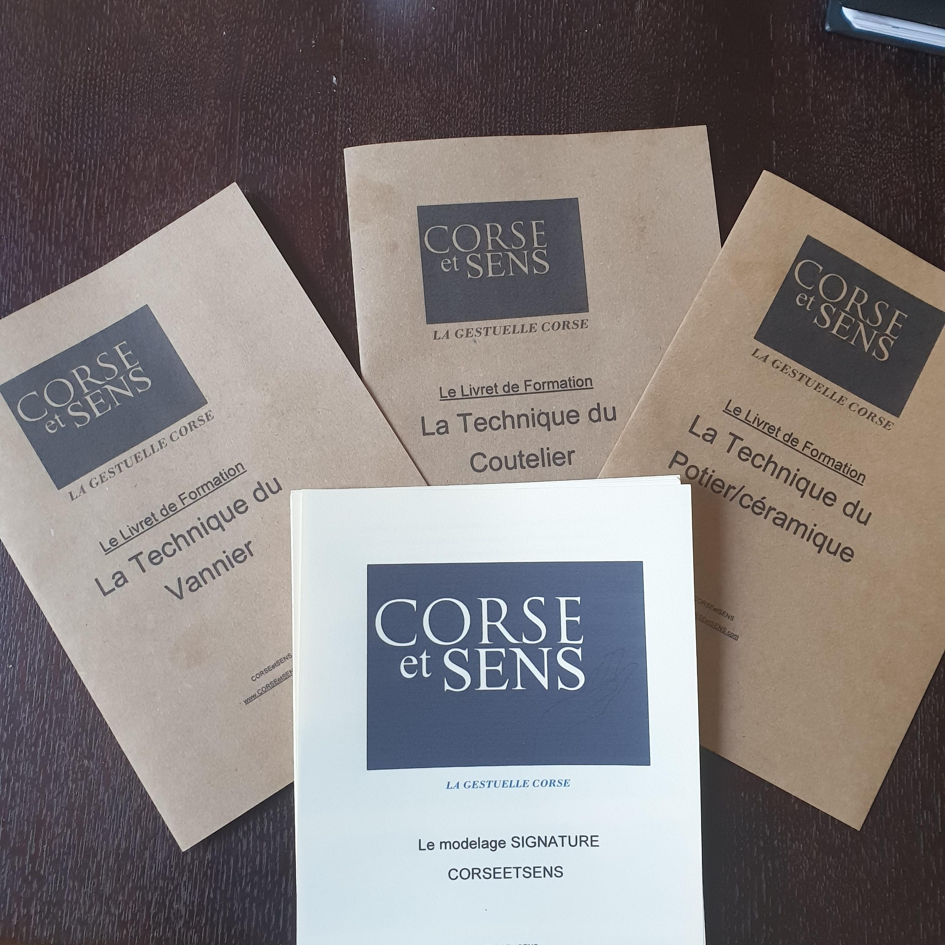 Massage Corse signature