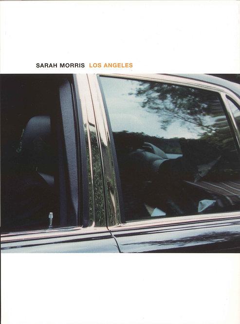 Sarah Morris |Los Angeles