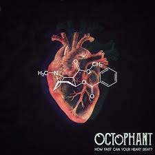 Octophant - How Fast Can Your Heart Beat?