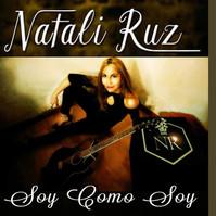 Natali Ruz - Mi Mitad