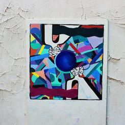Chilopoda Humana - Gruv Cósmico (LP)