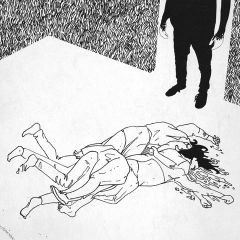 El Perfil de un Asesino - Manos Rojas (Single)