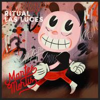 Martes Mortis - Ritual/ las Luces (EP)