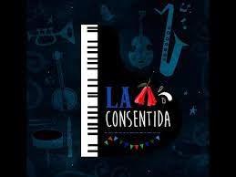 Del Barrio - La Consentida