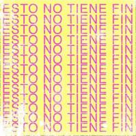 Merced - Esto No Tiene Fin (Single)