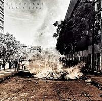 Octophant - Black Sand (single)