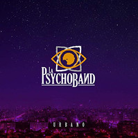 La Psychoband - Urbano (LP)