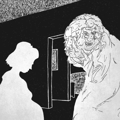 El Perfil de un Asesino - Khalîl (Single)