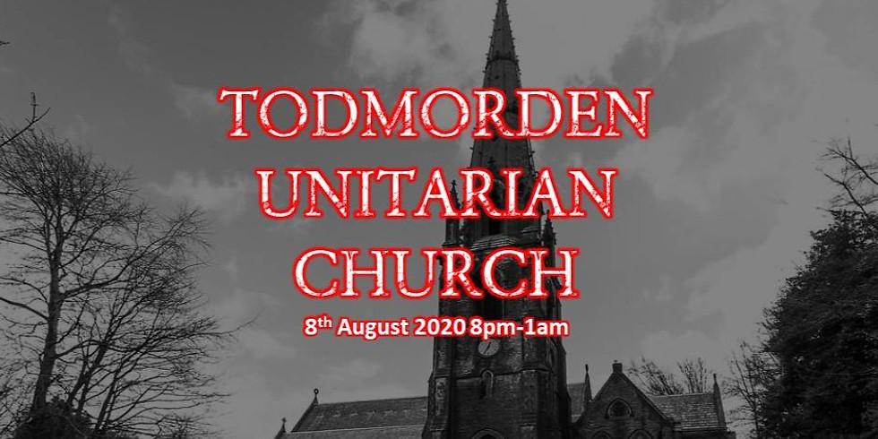 SOLD OUT - Todmorden Unitarian Church