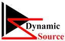 Dynamic Source Logo