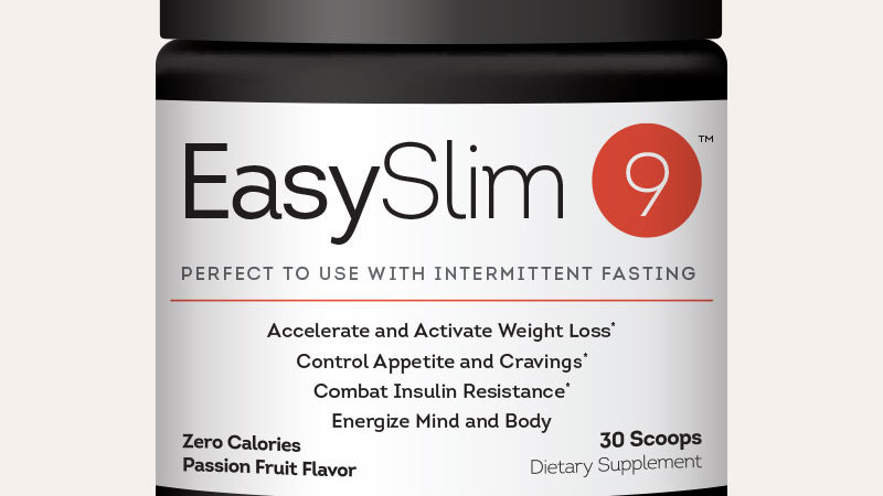 Easy Slim 9