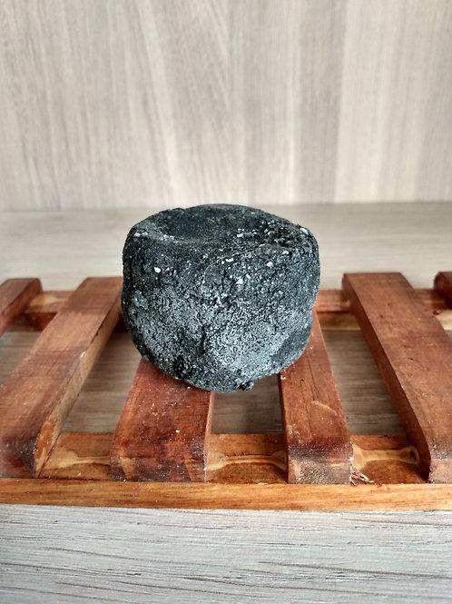 Sabonete 4em1 Carvão Ativado