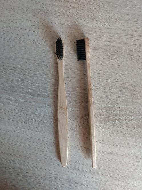 Escovas de Dente de Bambu