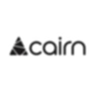 logo Cairn, marque d'accssoires de ski et de vélo