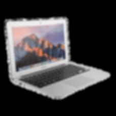 MackBook Air Apple ordinateur portable, montage vidéo bureautique