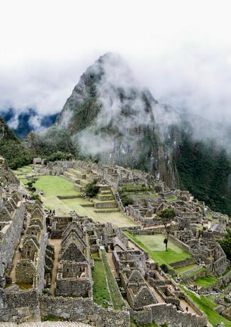 Cité Inca