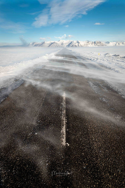 Street in Iceland with snow storm.jpg