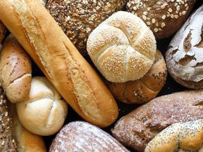 Gluten-heavy diets in young kids linked to celiac disease, study says.