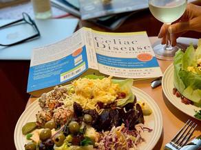 BOOK REVIEW - Celiac Disease - A Hidden Epidemic.