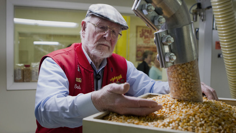 The GF Hub How Bob's Red Mill Company Became A Gluten-Free Giant Ahead Of Its Time