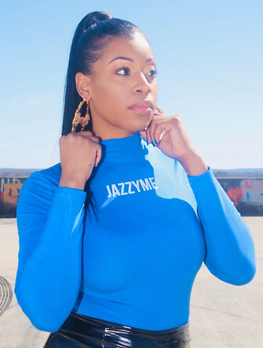 "The ""JazzyMe Up"" Bodysuit"