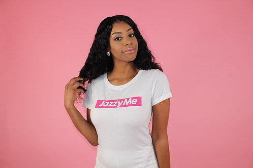 """Pink Edition"" Signature Tee"