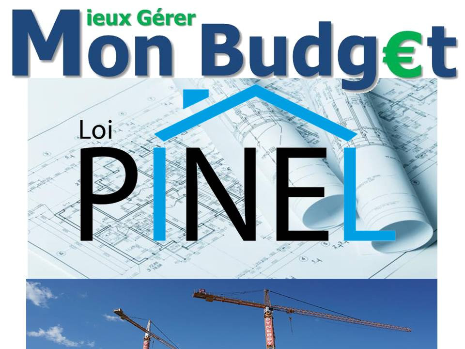 Pinel neuf 2019 / Pinel Ancien loi Denormandie 2019