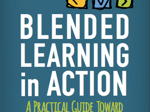 #BLinAction Virtual Book Club - Join Us!