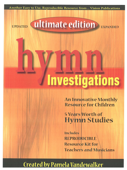 The Ultimate Hymn Investigations