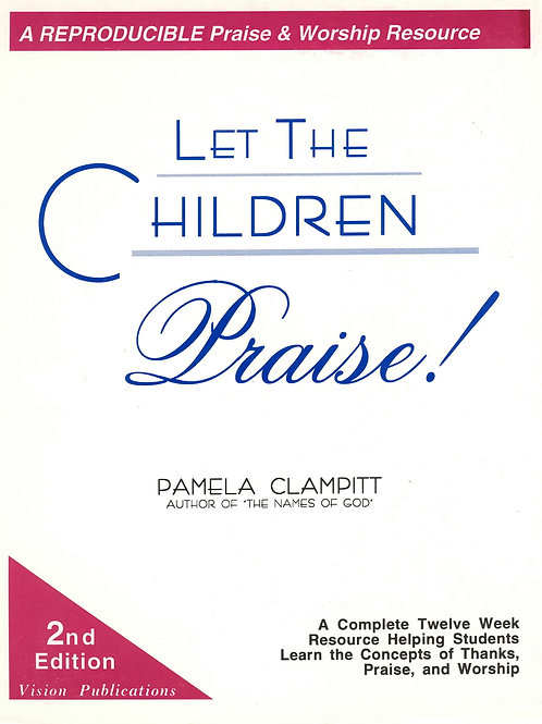 Let the Children Praise
