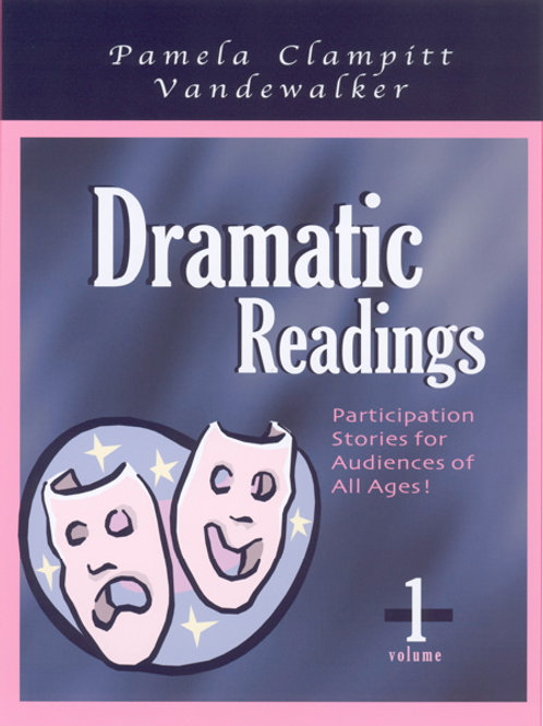 Dramatic Readings Vol 1