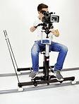 Dollyrata videomarkkinointi