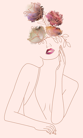 cassandra-de-bruin-logo-lady-only-on-pin
