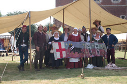 Clarences at Tattershall Castle