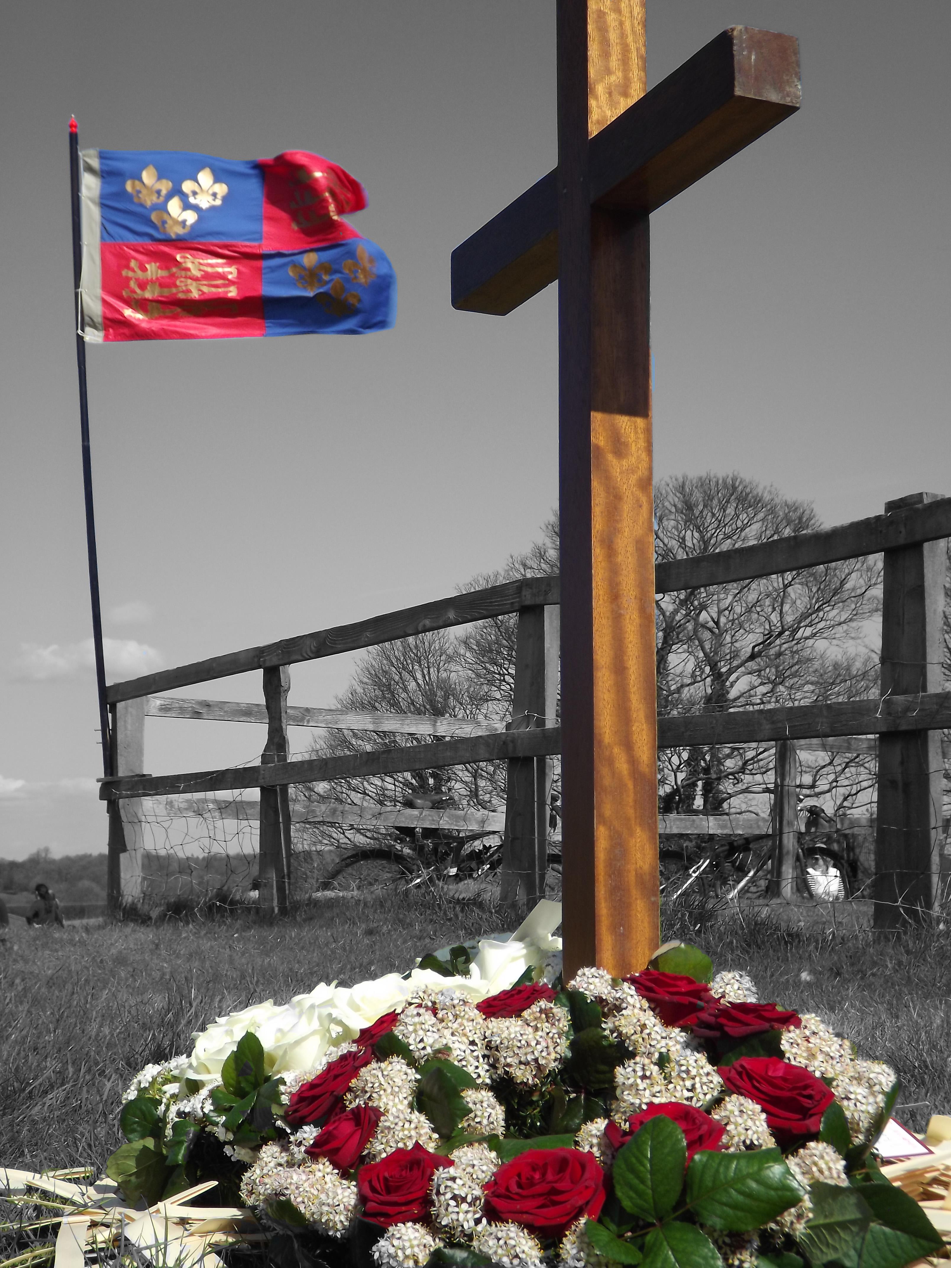 Towton Memorial
