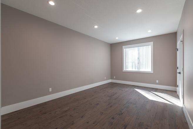 Upper Bedroom #1