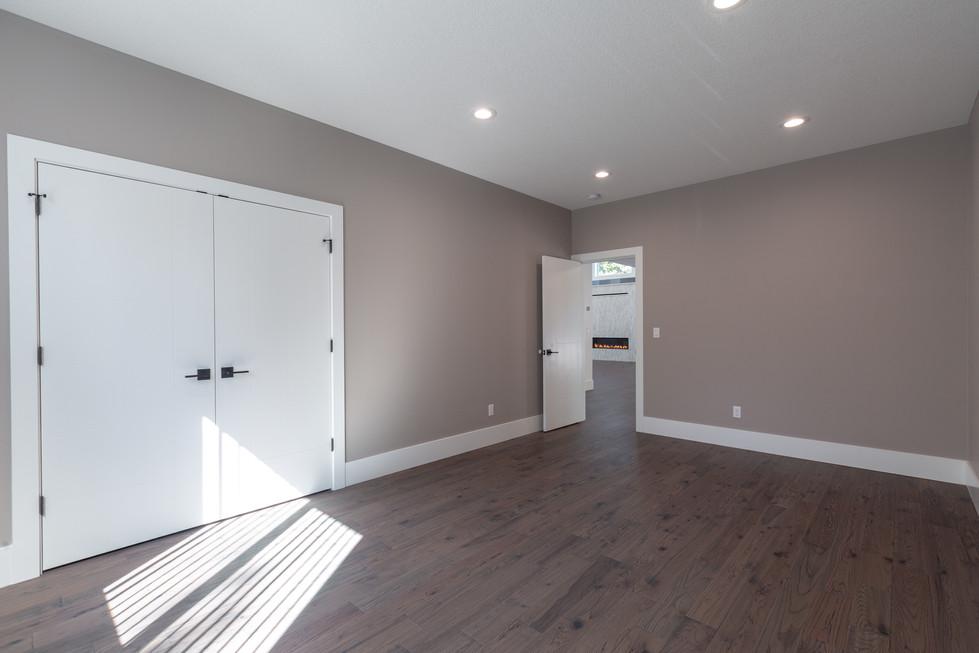 Main Level Bedroom / Office