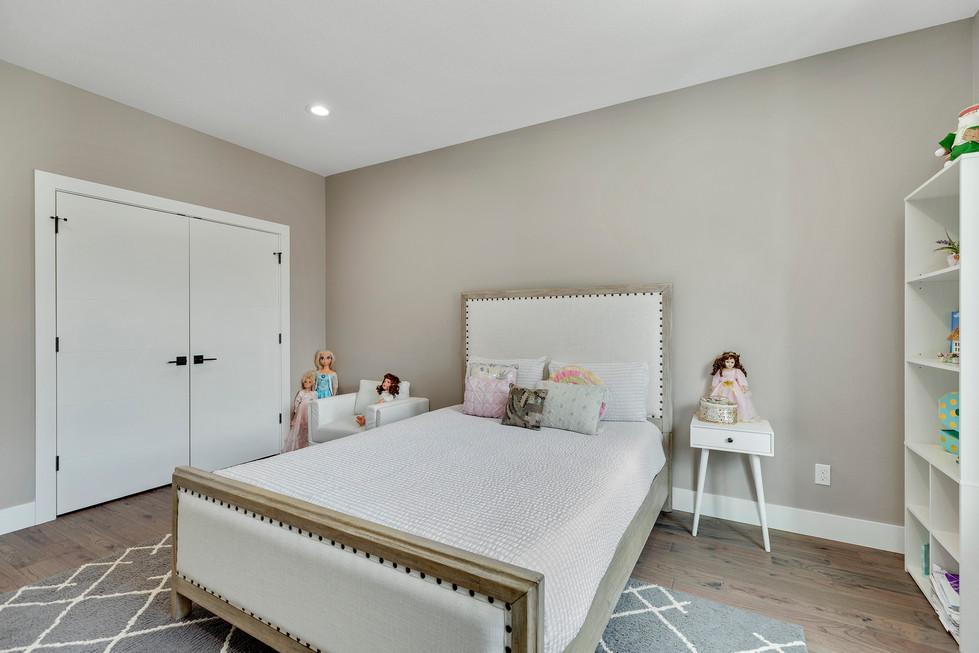 Upper Bedroom #1 Furnished