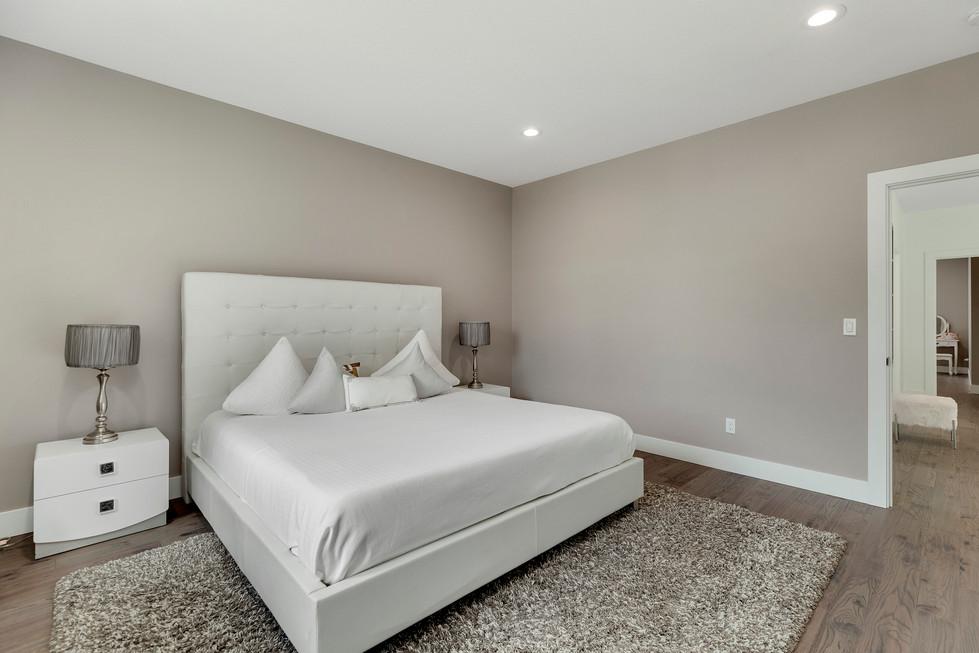 Upper Bedroom #2 Furnished