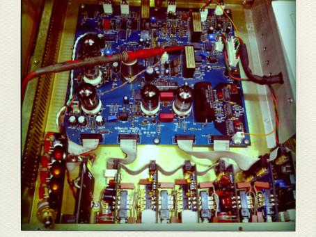 Millenia STT-1, 2 unitées, multiples problèmes, EQ, preamp, compresseur...
