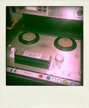 ampex 440