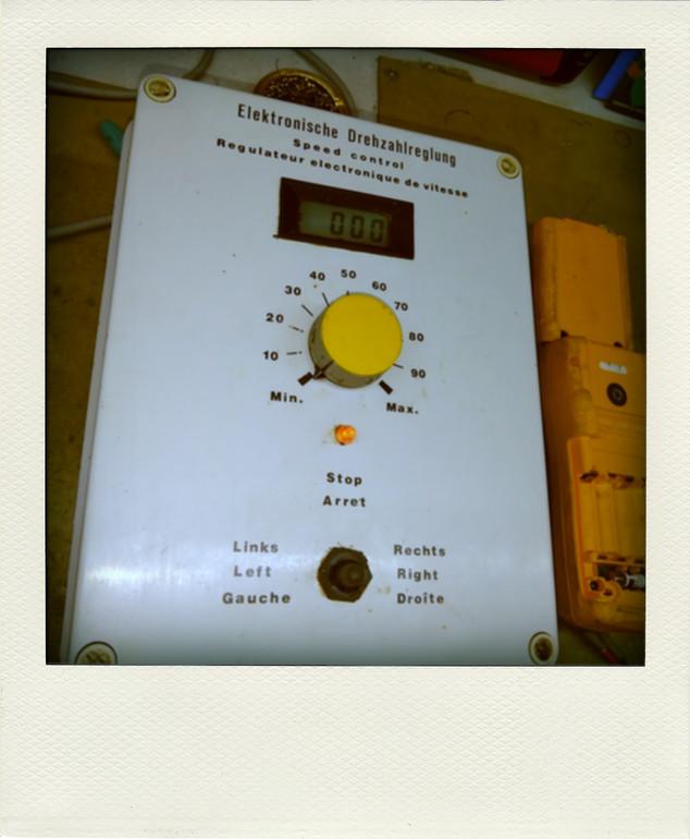 centrifugeuse a miel professionelle
