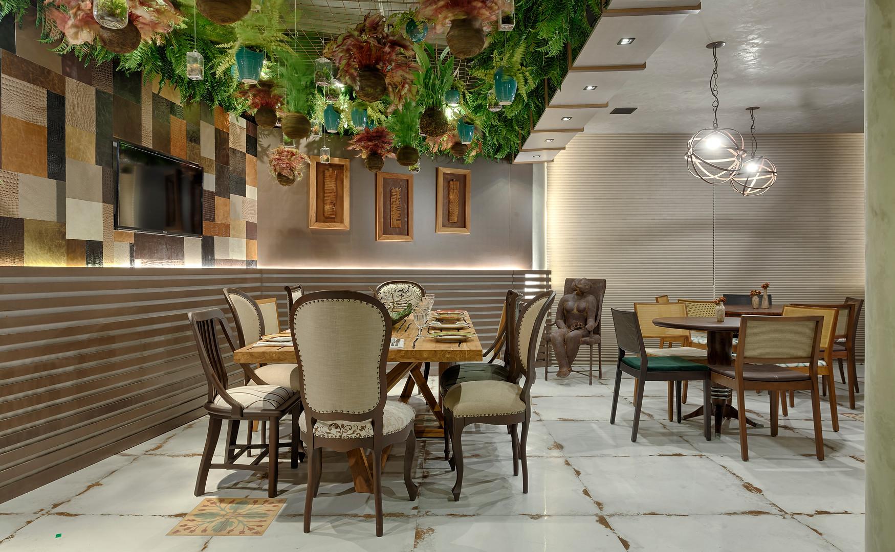 Restaurante Morar Mais 2017