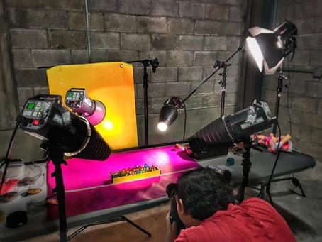 Como elegir Renta de Equipo Fotográfico y cinematográfico