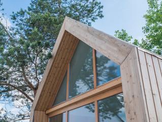 La maison en bois : un projet soin qui séduit